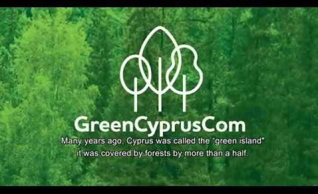 "GreenCyprusCom: let's return the title of the ""Green Island"" to Cyprus!"
